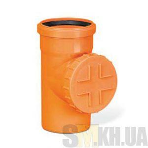 Ревизия канализационная наружная (100 мм)