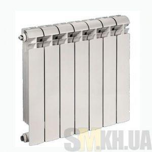 Радиатор биметалл Альтермо ЛРБ 500*80 18атм. (секция)