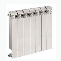 Радиатор биметалл Альтермо РИО 500*80 18атм. (секция)