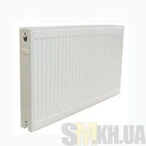 Радиатор стальной Uterm 500х500 22K