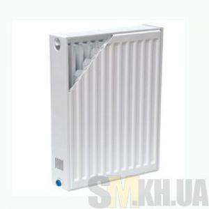 Радиатор стальной Альтермо 22к 500*500 (1108 вт)