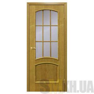 Двери межкомнатные ОМиС «Капри» (под остекление)
