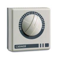Механический терморегулятор CEWAL RQ-01
