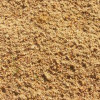 Песок навал (м3)
