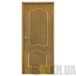 Двери межкомнатные ОМиС «Каролина» (полотно глухое)