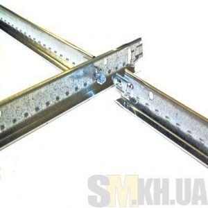 Профиль потолочный System-С 0,6 м