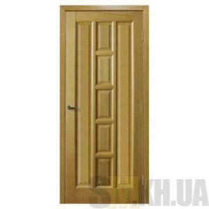 Двери межкомнатные ОМиС «Квадрат» (полотно глухое)