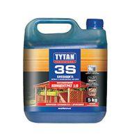 Деревозащитное средство Титан (Tytan 3S) зеленый 5 кг (биозащита)