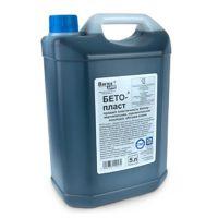 Пластификатор для бетона БЕТО-ПЛАСТ (1 л)