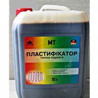 Пластификатор для теплого пола ТОТУС MТ (TOTUS) (10 л)