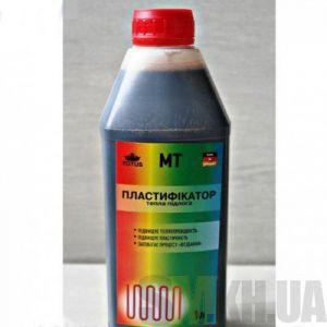 Пластификатор для теплого пола ТОТУС МТ (TOTUS) (1 л)