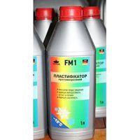Пластификатор морозостойкий ТОТУС FM1 (TOTUS) (1 л)