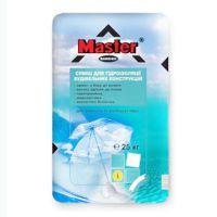 Гидроизоляционная смесь Master Barrier (25 кг)