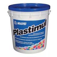 Гидроизоляционная смесь битумная Пластимул (Plastimul) Mapei (30 кг)