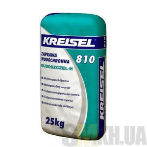 Гидроизоляционная смесь Крайзель 810 (Kreisel 810) (25 кг)