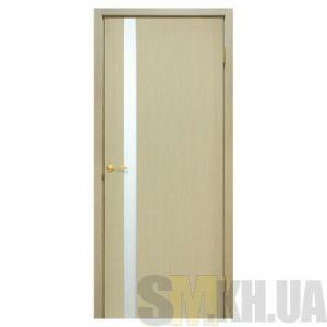 Двери межкомнатные ОМиС «Премьера 1» (под остекление)