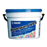 Гидроизоляционная смесь Мапегум ВПС (Mapegum WPS) Mapei (5 кг)