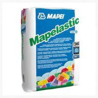 Гидроизоляционная смесь Мапеластик (Mapelastic) Mapei компонент А (24 кг)