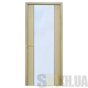 Двери межкомнатные ОМиС «Премьера» (под остекление)