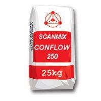 Пол наливной самовыравнивающийся Сканмикс Конфлоу 250 (Scanmix CONFLOW 250) 5-25 мм (25 кг)