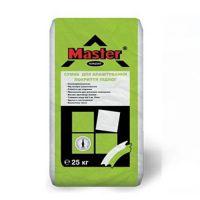 Самовыравнивающая смесь для пола Мастер Горизонт (Master Horizont) 3-15 мм (25 кг)