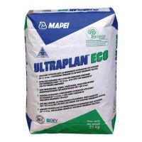 Самовыравнивающаяся быстротвердеющая смесь Ультраплан Эко (Ultraplan ECO) (23 кг)