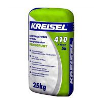 Самовыравнивающаяся смесь Крайзель 410 (Kreisel 410) 2-20 мм (25 кг)