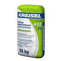 Самовыравнивающаяся смесь Крайзель 412 (Kreisel 412) 3-15 мм (25 кг)