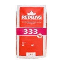 Самовыравнивающаяся смесь Редбег 333 (Redbag 333) 3-15 мм (25 кг)