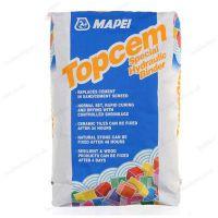 Вяжущее для приготовления быстросохнущей стяжки Топсем (Topcem) (20 кг)