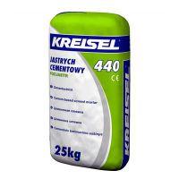 Стяжка для пола Крайзель 440 (Kreisel 440) 40-80 мм (25 кг)