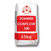Стяжка для пола Сканмикс Конфлоу 100 (Scanmix CONFLOW 100) 10-40 мм (25 кг)