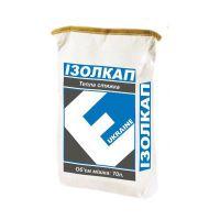 Теплоизоляционная стяжка Изолкап (70 л)