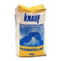 Гипсовая шпаклевка для швов Кнауф Фугенфюллер (Knauf Fugenfuller) (10 кг)