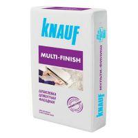 Гипсовая шпаклевка Кнауф Мульти-Финиш (Knauf Multi-Finish) (25 кг)
