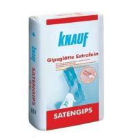 Гипсовая шпатлевка Кнауф Сатенгипс (Knauf Satengips) (25 кг)
