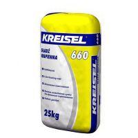 Шпаклевка пластичная Крайзель 660 (Kreisel 660) (25 кг)