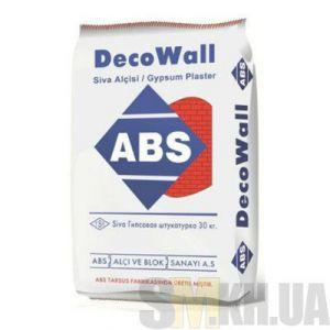 Шпаклевка старт АБС (ABS) (30кг)