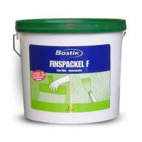 Шпаклевка финишная под покраску Бостик Финшпакел Ф (Bostik Finspackel F) готовая (10 л)