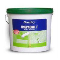 Шпаклевка финишная под покраску Бостик Финшпакел Ф (Bostik Finspackel F) готовая (5 л)