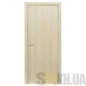 Двери межкомнатные ОМиС «Гладкая ПВХ» (полотно глухое)