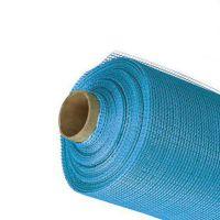Сетка штукатурная фасадная Будова (Budowa) 145 плотность (м2) синяя