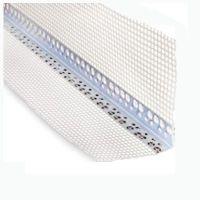 Уголок алюминиевый со стеклосеткой (2,5 м)