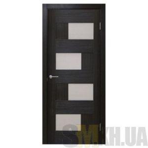 Двери межкомнатные ОМиС «Домино 2 ПВХ» (полотно под остекление)