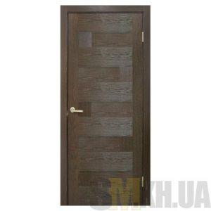 Двери межкомнатные ОМиС «Домино ПВХ» (полотно глухое)