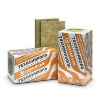 Утеплитель базальтовый «Технониколь» (100 мм) 135 плотность (1,44 кв.м)