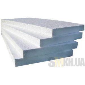 Пенопласт «Столит» ГОСТ 25 плотность (100 мм)