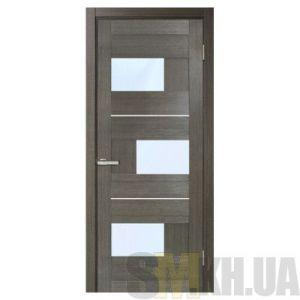 Двери межкомнатные ОМиС «Куб ПВХ» (полотно под остекление)