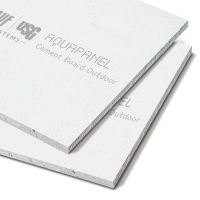 Плита на цементной основе Knauf AQUAPANEL Outdoor (аквапанель) 2400х900x12,5 мм