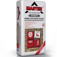 Смесь для плитки MASTER-STONEFIX (Мастер Стоунфикс), 25 кг